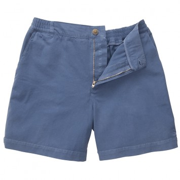 P.C. Short Marlin Blue